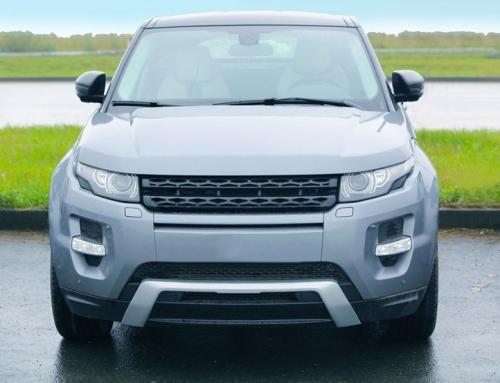Besparing bpm door invoer bijna nieuwe auto