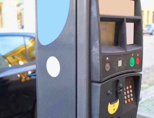 Geen vermindering nageheven parkeerbelasting