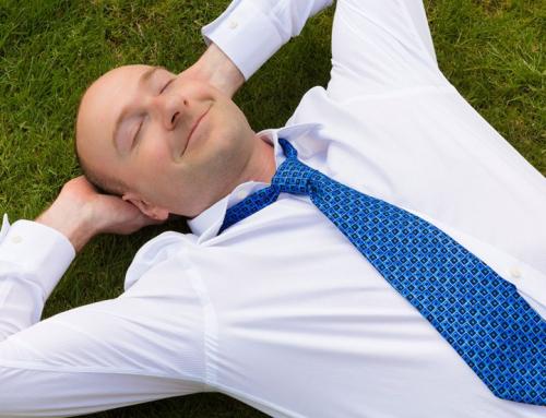 Transitievergoeding en ontbinding slapend dienstverband