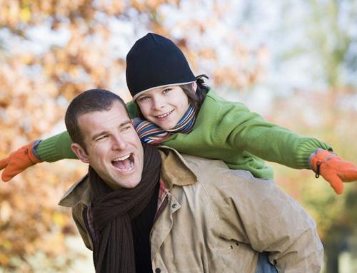 Inkomensafhankelijke combinatiekorting en co-ouderschap